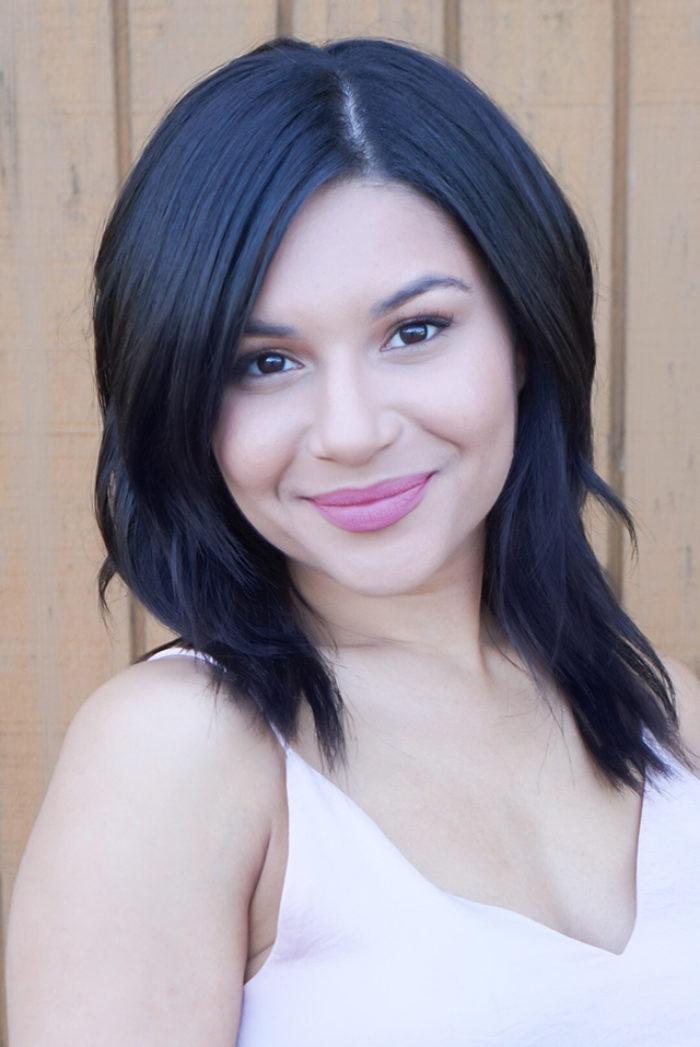 Cheyenne McAllister