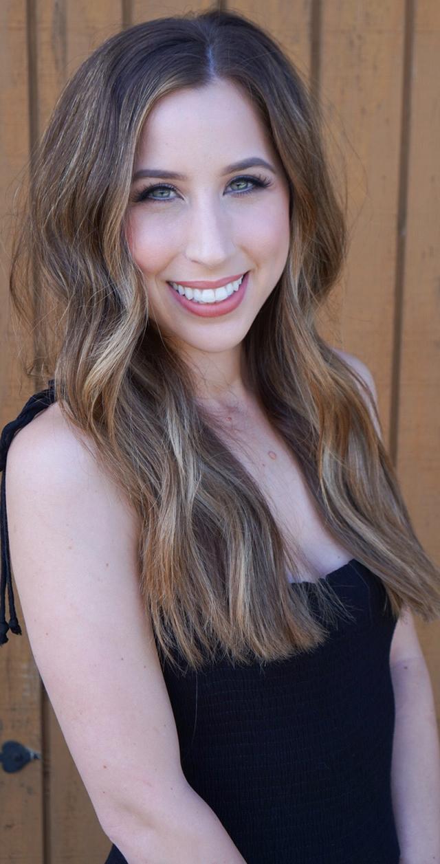 Paige Pilz